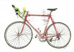 Triathlon Bicycle.