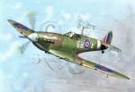 Supermarine Spitfire.