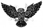 Spiral Owl.