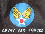 US Army Air Forces.
