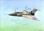 Gloster Javelin.