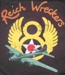 Reich Wreckers.