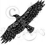 Spiral Eagle.